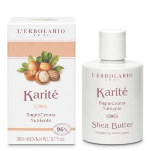 BagnoCrema Nutriente Karité 300 ml