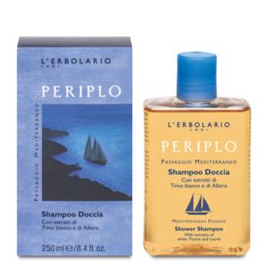 Shampoo Doccia Periplo 250 ml