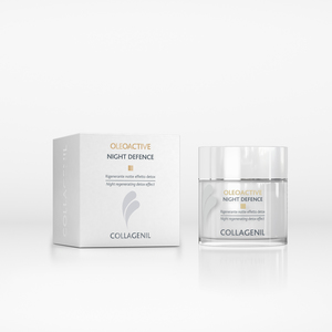 Collagenil Oleoactive Night Defence 50 ml
