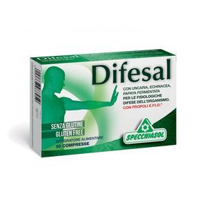 DIFESAL COMPRESSE 30 Compresse