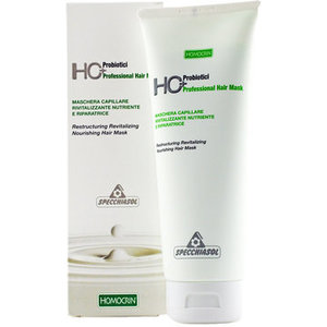 HC+ PROBIOTICI PROFESSIONAL HAIR MASK Tubo 250 ml