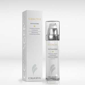 OLEOACTIVE RIVITALHYDRA 50 ml