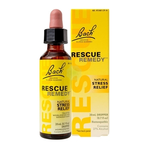 RESCUE REMEDY GOCCE 20 ML