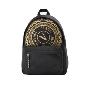 Versace L. Macro v-button Zaino