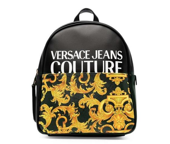 Zaino versace jeans couture donna black unica borse nero primavera estate 2021 shoppinet 625 1800x1800