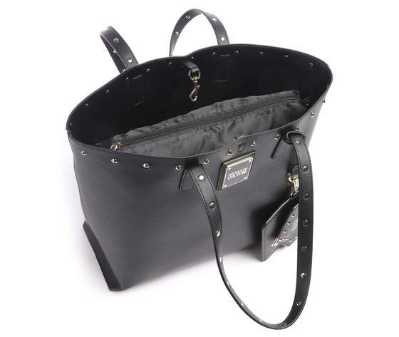Versace jeans couture borsa shopper nero e1vwabe9 71407 899 35 1800x1800