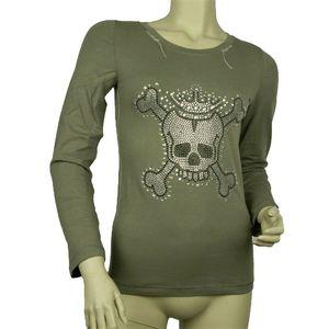 T-shirt Maglietta Anna David
