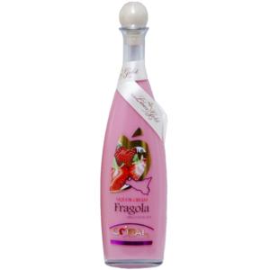 Crema di Liquore alla Fragola 500ml