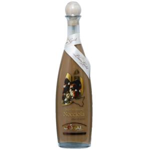 Crema di Liquore alla Nocciola 500ml