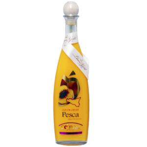 Crema di Liquore alla Pesca 500ml