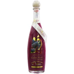 Crema di Liquore ai Gelsi Neri 500ml
