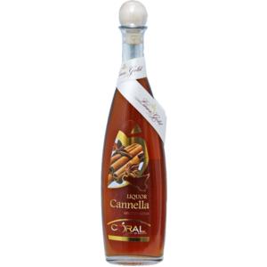 Liquore di Cannella 500ml