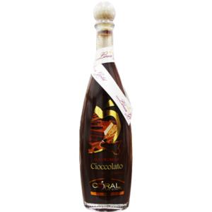 Crema di Liquore al Cioccolato 500ml