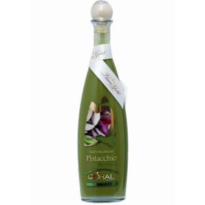 Crema di Liquore al Pistacchio 500ml