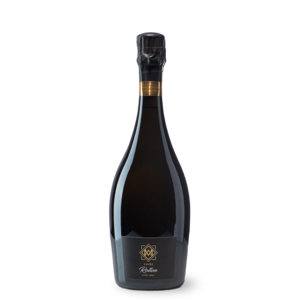 Champagne Cuvée Rollon Extra Brut Albin Martinot