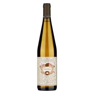 Pinot Grigio DOC Friuli Colli Orientali Livio Felluga 2019
