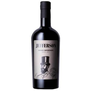 Amaro Importante Jefferson Vecchio Magazzino Doganale