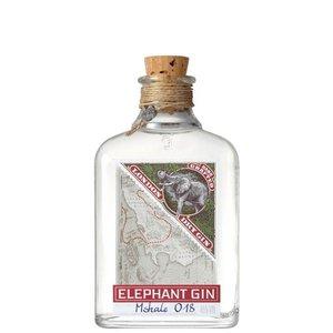 """London Dry Gin """"Elephant Gin"""" Satao"""