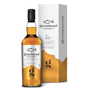 """Highland Pure Malt Scotch Whisky """"Glenalmond Everyday"""" The Vintage Malt Whisky Company"""