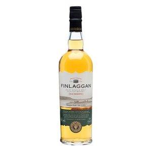 "Islay Single Malt Scotch Whisky ""Finlaggan Old Reserve"" The Vintage Malt Whisky Company"