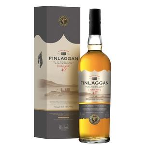 "Islay Single Malt Scotch Whisky ""Eilean Mor""  Finlaggan The Vintage Malt Whisky"