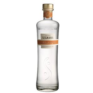 Grappa di Chardonnay Segnana 0,7 l con astuccio originale