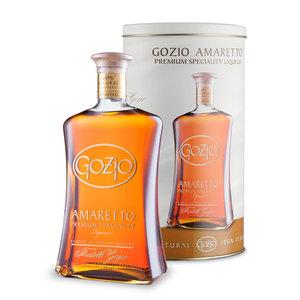 Amaretto Premium Speciality Gozio