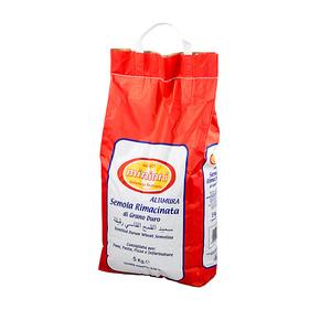Semola Rimacinata di grano duro - Confezione da kg. 5