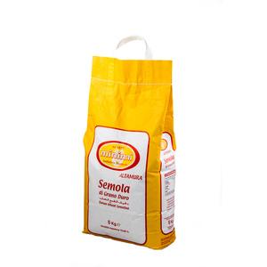Semola di grano duro - S2 - Sacco kg. 5