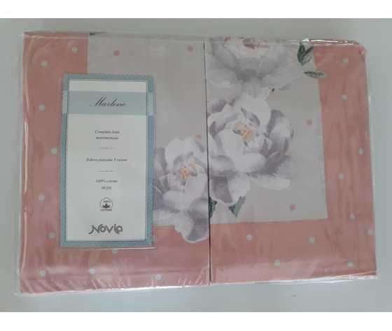 Ec001 3v fiori rosa null 1