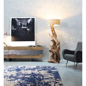 LAMPADA ROOT NATURE DESIGN