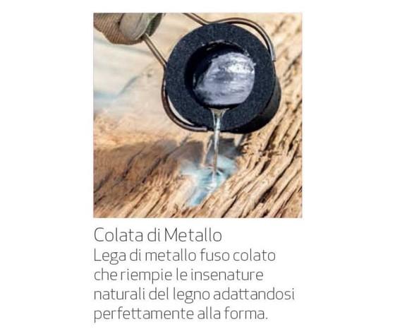Vetro float nature design