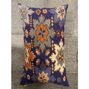 Cuscino in kilim