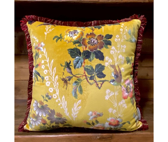 Cuscino fiori2 null 1