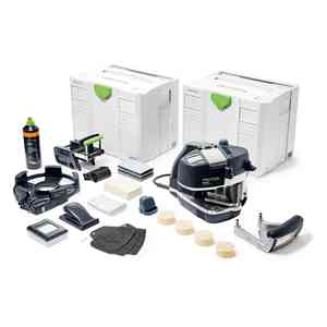 Festool Bordatrice KA 65 Set CONTURO