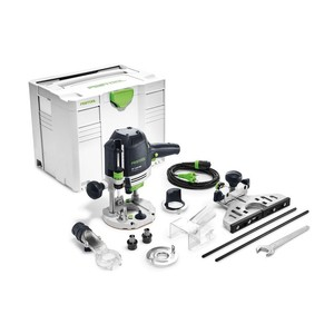 Festool Fresatrice OF 1400 EBQ-Plus