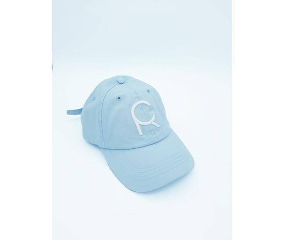Cappello azzurro