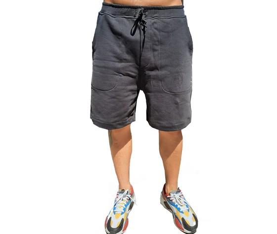 Shorts uomo nero