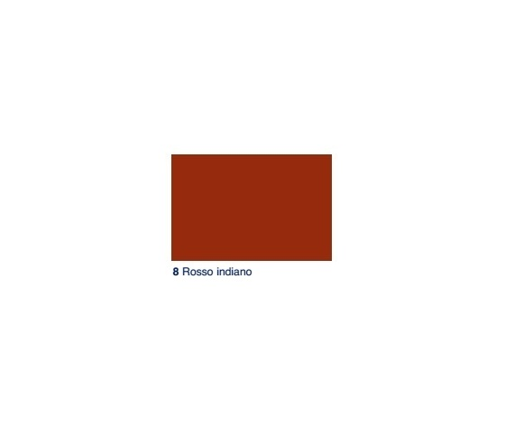 Rosso indiano
