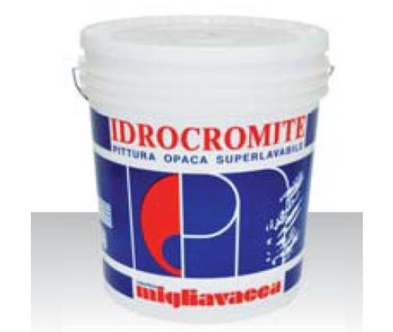 Idrocromite