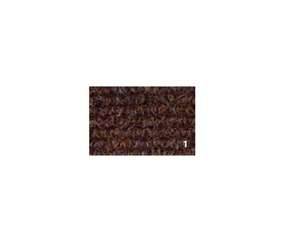 Coprigradino colore 1 marrone