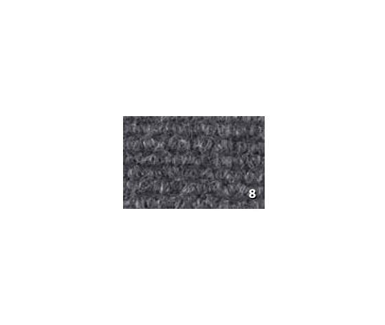 Coprigradino colore 8 grigio scuro