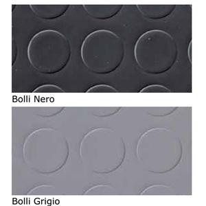 BULLONATO PVC