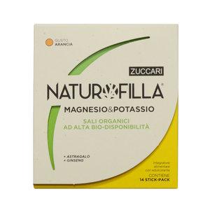 Naturofilla Magnesio&Potassio Arancia