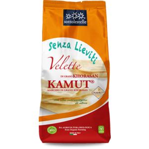 Velette Khorasan Kamut®