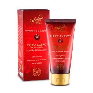 HUILERIE ROSSO RUBINO CREMA CORPO 150 ml