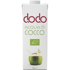 Acqua di cocco Dodo