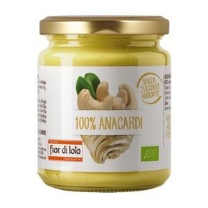 Crema 100% di anacardi
