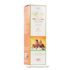 Najtù Solari Vegan SPF 50+ Baby 125ml