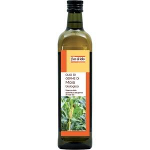 Olio di germe di mais Fior di loto 750ml